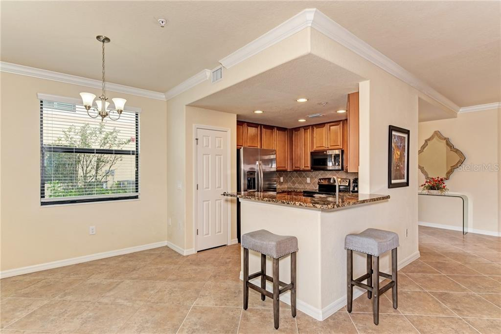 Condo for sale at 20200 Ragazza Cir #102, Venice, FL 34293 - MLS Number is N6101798