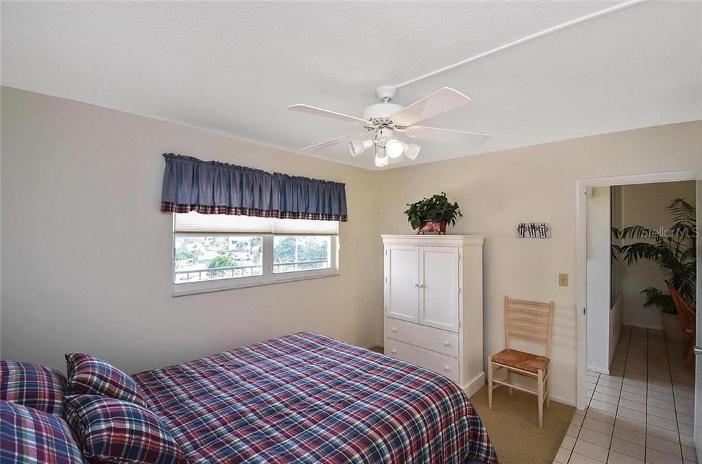 Guest bedroom - Condo for sale at 232 Saint Augustine Ave #405, Venice, FL 34285 - MLS Number is N6101830