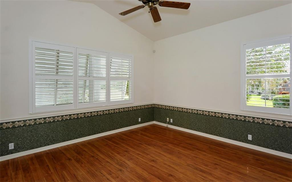 Bonus room (wall of closets) - Single Family Home for sale at 969 Chickadee Dr, Venice, FL 34285 - MLS Number is N6102722