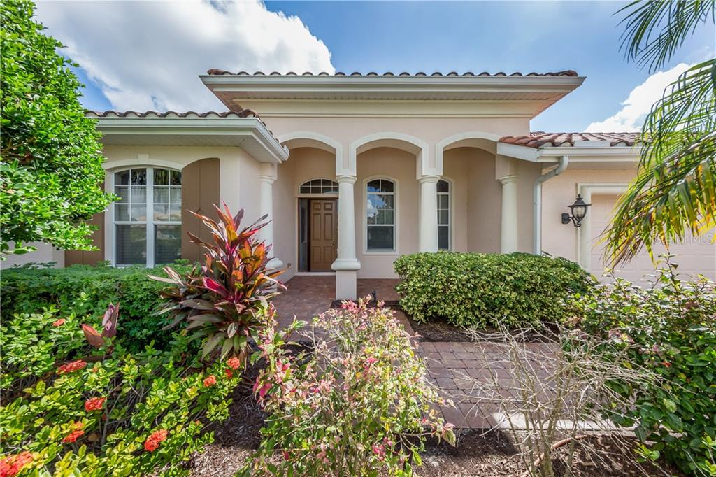 Community Developement District Addendum - Single Family Home for sale at 262 Pesaro Dr, North Venice, FL 34275 - MLS Number is N6107589