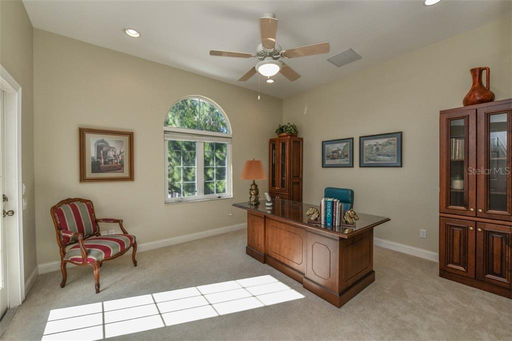 Guest bedroom/office/nursey - Single Family Home for sale at 7785 Manasota Key Rd, Englewood, FL 34223 - MLS Number is N6107786