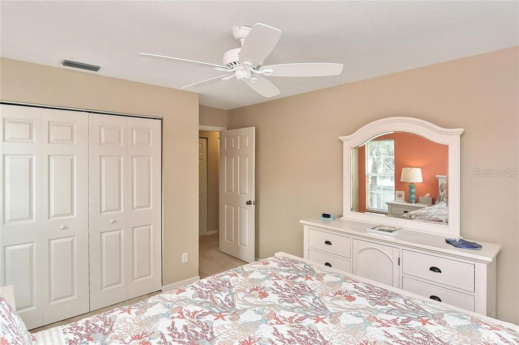 Bedroom 3 - Condo for sale at 817 Montrose Dr #201, Venice, FL 34293 - MLS Number is N6107943