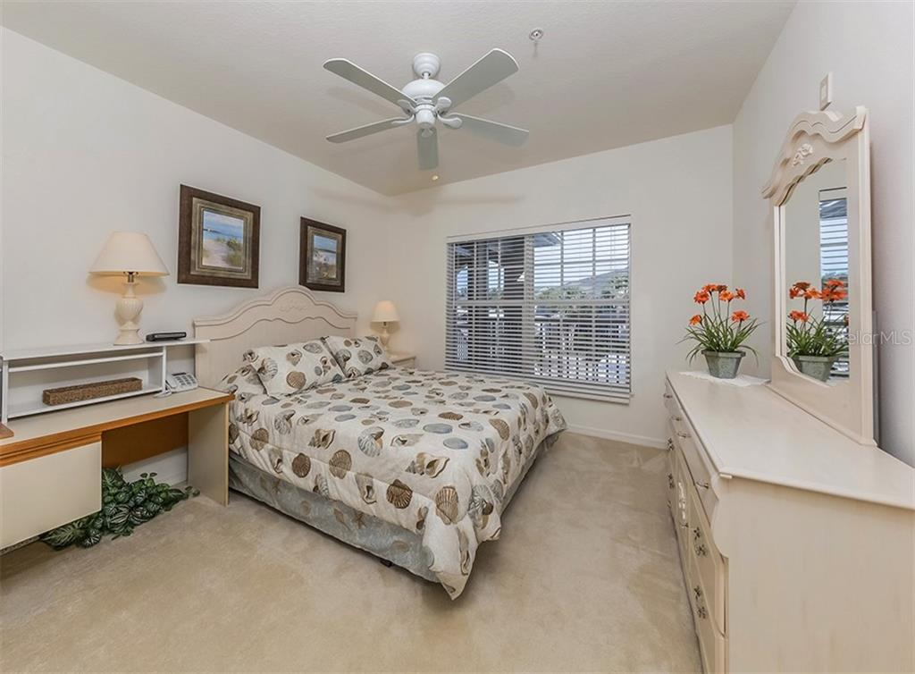 Bedroom - Condo for sale at 891 Norwalk Dr #205, Venice, FL 34292 - MLS Number is N6108169