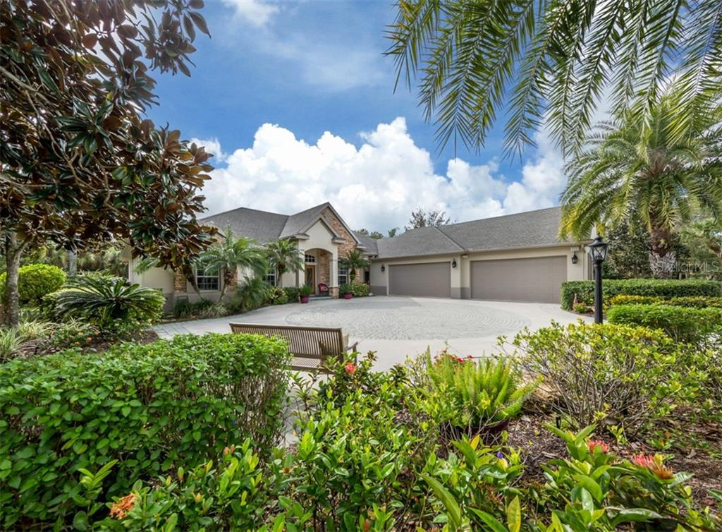 Homeowners Association disclosure - Single Family Home for sale at 774 Vanderbilt Dr, Nokomis, FL 34275 - MLS Number is N6108524