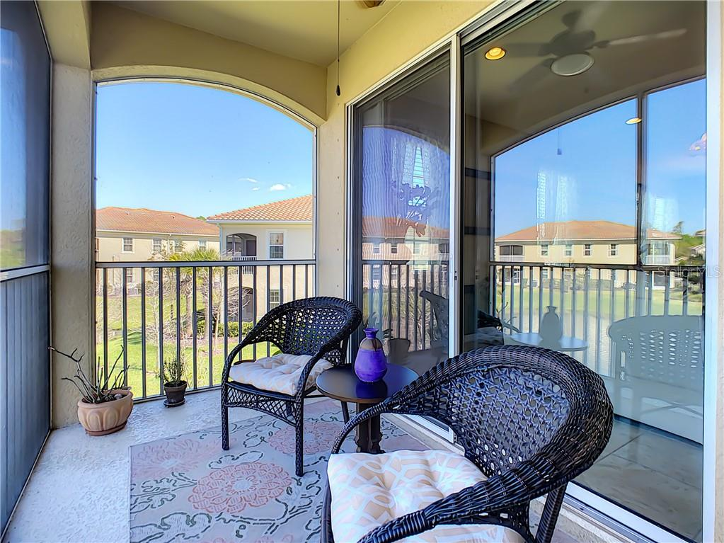 Lanai - Condo for sale at 3211 Oriole Dr #104, Sarasota, FL 34243 - MLS Number is N6109438