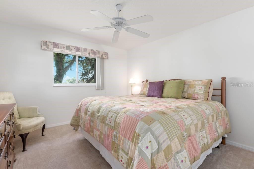 Guest bedroom 2 - Single Family Home for sale at 498 Pine Lily Way, Venice, FL 34293 - MLS Number is N6110849