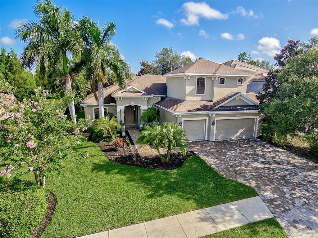 HOA Disclosure - Single Family Home for sale at 13223 Brown Thrasher Pike, Lakewood Ranch, FL 34202 - MLS Number is N6111150