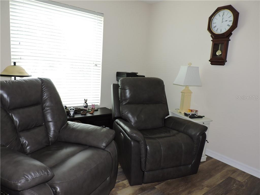 TV Room - Condo for sale at 1041 Capri Isles Blvd #121, Venice, FL 34292 - MLS Number is N6112042