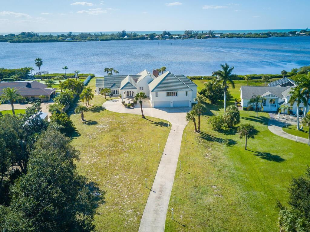 Single Family Home for sale at 1285 Bayshore Dr, Englewood, FL 34223 - MLS Number is N6112792