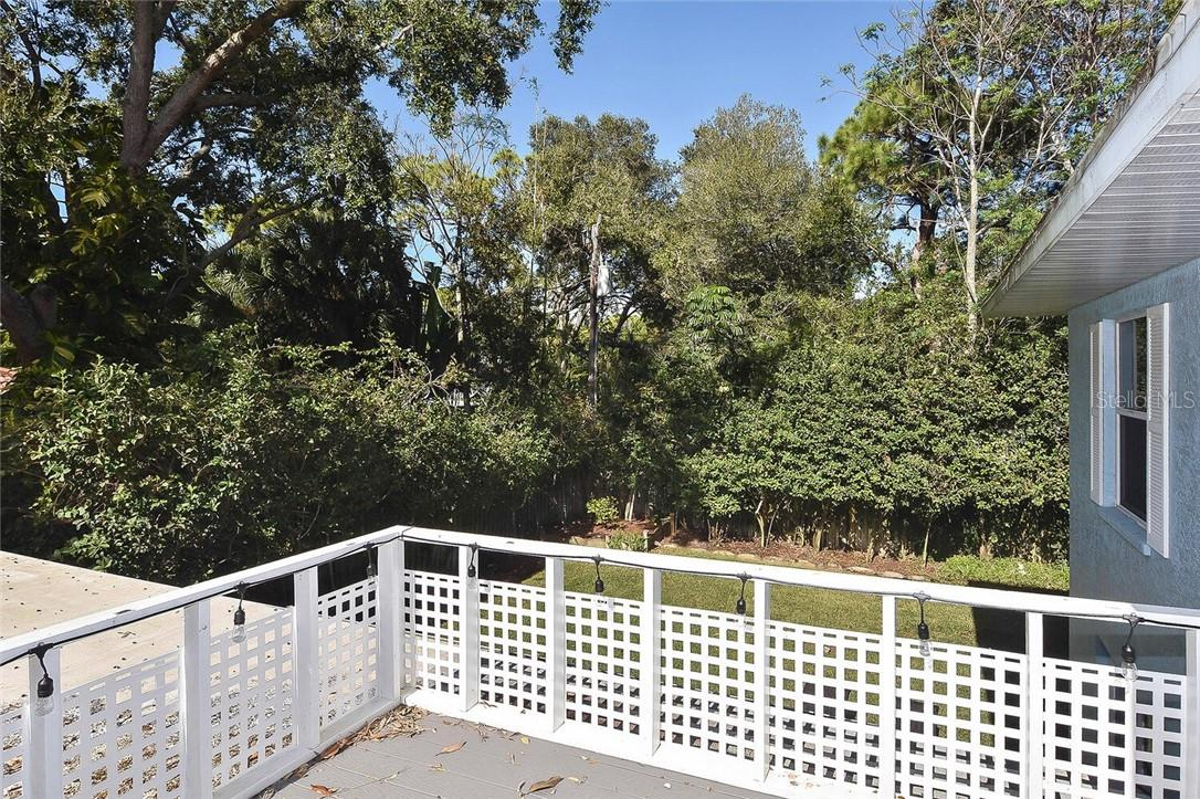 Deck - Single Family Home for sale at 608 Armada Rd S, Venice, FL 34285 - MLS Number is N6112900