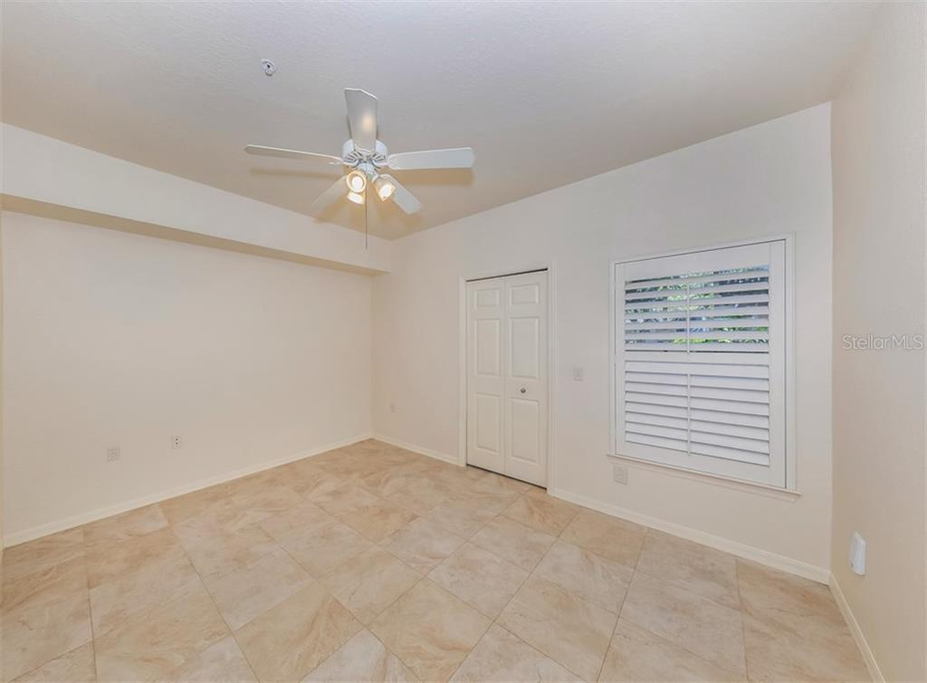 Guest Bedroom. - Condo for sale at 5180 Northridge Rd #103, Sarasota, FL 34238 - MLS Number is N6113134