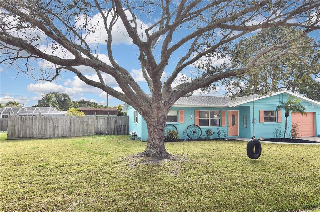 Front - Single Family Home for sale at 991 Kimball Rd, Venice, FL 34293 - MLS Number is N6113781