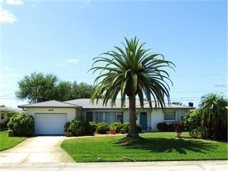 544 Glen Oak Rd, Venice, FL 34293