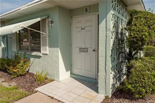 217 Beach Manor Ter #6, Venice, FL 34285