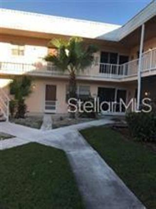 460 Base Ave E #122, Venice, FL 34285