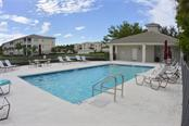 Community Pool - Condo for sale at 1100 San Lino Cir #1134, Venice, FL 34292 - MLS Number is N5910364