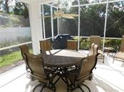 Porch / Lanai - Villa for sale at 1578 Monarch Dr #1578, Venice, FL 34293 - MLS Number is N5911451