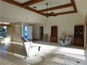 Great Room - Single Family Home for sale at 523 Warwick Dr, Venice, FL 34293 - MLS Number is N5912085