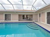Lanai / Pool - Single Family Home for sale at 3160 Willow Springs Cir, Venice, FL 34293 - MLS Number is N5912811