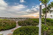 Beach/View - Villa for sale at 710 Golden Beach Blvd #v4, Venice, FL 34285 - MLS Number is N5912832