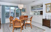 Dining Room - Single Family Home for sale at 1930 Innisbrook Ct, Venice, FL 34293 - MLS Number is N5913572