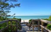 Private Gulf views - Single Family Home for sale at 3509 Casey Key Rd, Nokomis, FL 34275 - MLS Number is N5915098