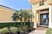 Entry - Single Family Home for sale at 277 Martellago Dr, North Venice, FL 34275 - MLS Number is N6100209