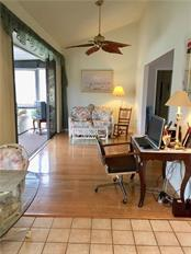 Family room - Villa for sale at 151 Inlets Blvd #151, Nokomis, FL 34275 - MLS Number is N6100469