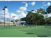 Tennis - Villa for sale at 151 Inlets Blvd #151, Nokomis, FL 34275 - MLS Number is N6100469