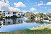 Pond - Condo for sale at 940 Cooper St #202, Venice, FL 34285 - MLS Number is N6101184