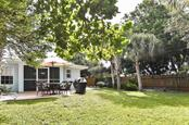 A very inviting setting. - Single Family Home for sale at 316 Alba St E, Venice, FL 34285 - MLS Number is N6102095