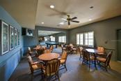 EATING AREA AND GAME ROOM - Condo for sale at 5740 Midnight Pass Rd #505 F, Sarasota, FL 34242 - MLS Number is N6102195