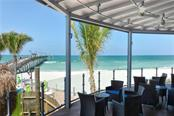 View from Fin's Restaurant - Single Family Home for sale at 979 Chickadee Dr, Venice, FL 34285 - MLS Number is N6102266
