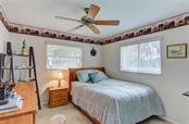 Guest Bedroom - Single Family Home for sale at 531 Pennyroyal Pl, Venice, FL 34293 - MLS Number is N6103229