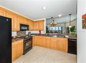 Kitchen - Condo for sale at 147 Tampa Ave E #902, Venice, FL 34285 - MLS Number is N6104823