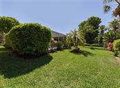 Yard - Single Family Home for sale at 129 Wayforest Dr, Venice, FL 34292 - MLS Number is N6105216