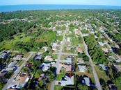 Aerial - Single Family Home for sale at 624 Lehigh Rd, Venice, FL 34293 - MLS Number is N6105257