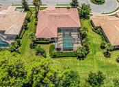 Aerial - Single Family Home for sale at 106 Vicenza Way, North Venice, FL 34275 - MLS Number is N6106168