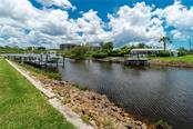 Canal View - Single Family Home for sale at 359 Renoir Dr, Osprey, FL 34229 - MLS Number is N6106429