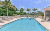 Community pool - Single Family Home for sale at 226 Rio Terra, Venice, FL 34285 - MLS Number is N6107320