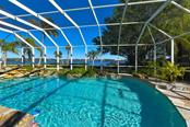 Pool - Single Family Home for sale at 7785 Manasota Key Rd, Englewood, FL 34223 - MLS Number is N6107786