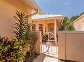 Entry gate - Villa for sale at 1244 Berkshire Cir, Venice, FL 34292 - MLS Number is N6110278
