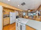 Guest house kitchen - Single Family Home for sale at 2208 Casey Key Rd, Nokomis, FL 34275 - MLS Number is N6110959