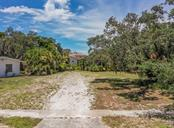 Front elevation - Vacant Land for sale at 230 Nassau St S, Venice, FL 34285 - MLS Number is N6111555