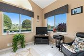 Bedroom 2 - Single Family Home for sale at 886 Macaw Cir, Venice, FL 34285 - MLS Number is N6111692