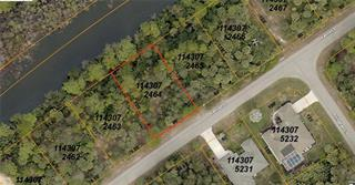 Lot 64 Kennett St, North Port, FL 34288