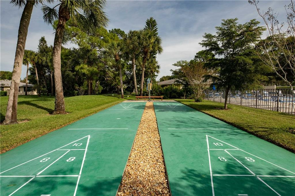 Shuffleboard Courts - Condo for sale at 7070 Fairway Bend Ln #169, Sarasota, FL 34243 - MLS Number is W7807848
