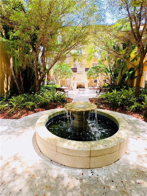 Serenity for year round and in winter.. a working fire place! - Condo for sale at 98 Vivante Blvd #9828, Punta Gorda, FL 33950 - MLS Number is C7242665