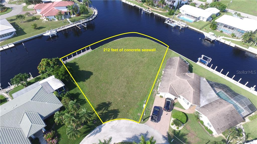 Vacant Land for sale at 2289 S Gulfview Rd, Punta Gorda, FL 33950 - MLS Number is C7407648