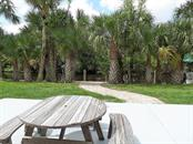 64FT DECK/BOAT DOCK IN ADDITION TO A SEPARATE BOAT LIFT. SPACIOUS CONCRETE PICNIC SLAB - Single Family Home for sale at 28435 Sabal Palm Dr, Punta Gorda, FL 33982 - MLS Number is C7240870